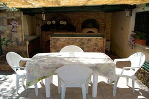 Villa Altraides - Repas et boissons
